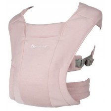 Ергономична раница Ergobaby - Embrace, Blush Pink -1