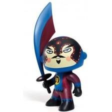 Фигурка Djeco Arty toys - Пиратът Нинджо -1