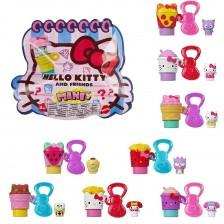 Фигурка Mattel - Hello Kitty, 3 в 1, асортимент -1