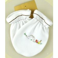 Бебешки ръкавички For Babies - Таралежче -1