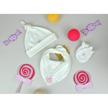 Мини комплект For Babies - Зайче -1