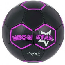 Футболна топка John - №5, асортимент -1