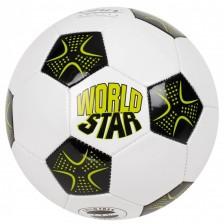 Футболна топка John - World Star, aсортимент -1