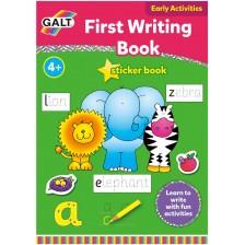 Моята първа книжка за писане Galt - на английски -1