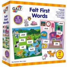 Детска игра Galt - Моите първи думи на английски език -1