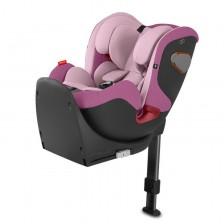 Столче за кола GB - Convy-fix, Sweet Pink -1