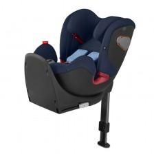 Столче за кола GB - Convy-fix, Night Blue -1