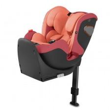 Столче за кола GB - Convy-fix, Rose Red -1