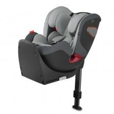 Столче за кола GB - Convy-fix, London Grey -1