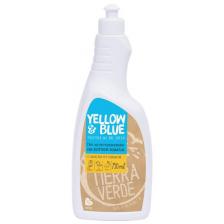 Гел за отстраняване на котлен камък с масло от лимон Tierra Verde, 750 ml