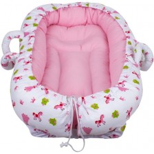 Гнездо за новородено Sevi Baby - принцеса -1
