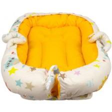 Гнездо за новородено Sevi Baby - космос -1