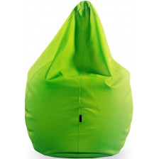 Голям барбарон Barbaron - Софт, еко кожа, зелен -1