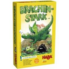 Детска настолна игра Haba - Огнени дракони -1