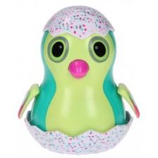 Детска играчка Spin Master Hatchimals - Пиле, със звук и светлина -1