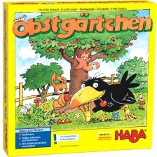 Детска настолна игра Haba - Черешова градина -1