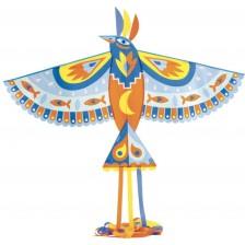 Хвърчило Djeco - Птица, макси размер -1