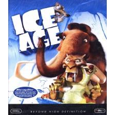 Ледена епоха (Blu-Ray)