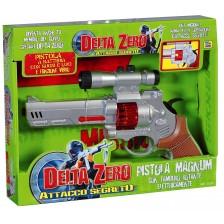 Играчка RS Toys Delta Zero - Револвер -1