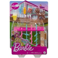 Игрален комплект Mattel Barbie - Джага -1