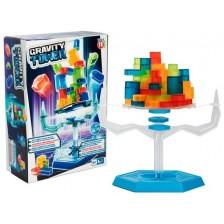 Игра за баланс IMC Toys - Gravity Tower -1