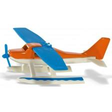 Метална играчка Siku - Хидроплан -1
