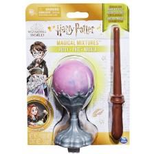Игрален комлект Spin Master Harry Potter - Фосфоресцираща магическа смес -1
