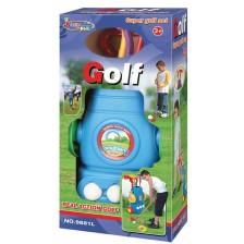 Игрален комплект King Sport - Сет за голф -1