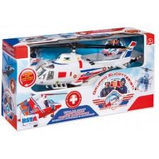Играчка RS Toys - Спасителен хеликоптер -1