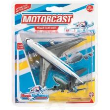 Играчка RS Toys - Самолет Boeing 777 -1