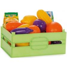 Игрален комплект Pilsan - С хранителни продукти  -1