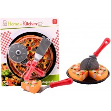 Игрален комплект Johntoy - Магическа пица -1