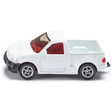 Метална количка Siku - Пикап Ranger, 1:55 -1