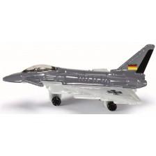 Метална играчка Siku Super - Самолет Jet Fighter -1