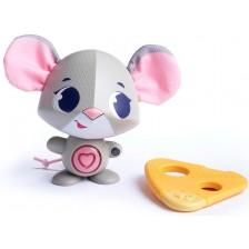 Интерактивна играчка Tiny Love Чудни приятели - Мишле Коко -1
