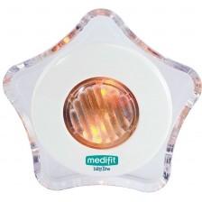 Нощна лампа против комари Innoliving - С ултразвук -1