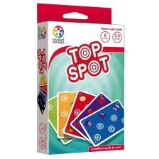 Карти за игра Smart Games Top Spot -1