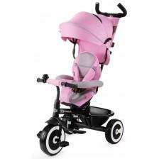 Триколка KinderKraft Aston - Розова -1