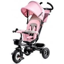 Триколка KinderKraft Aveo - Розова -1
