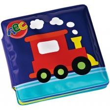 Моята първа книжка Simba Toys - ABC -1