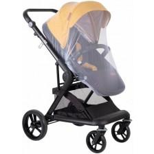 Комарник за детска количка Freeon -1