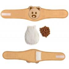 Колан за облекчаване на колики с черешови костилки Sevi Baby -1
