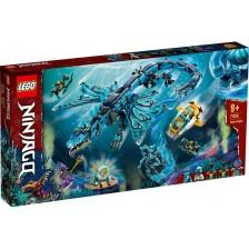 Конструктор Lego Ninjago - Воден дракон (71754) -1