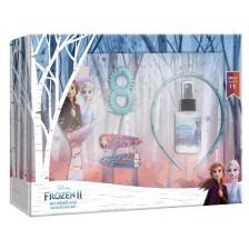 Комплект за лесно разресване Air-Val - Frozen II -1