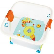 Кошара за игра Brevi - Soft and Play, Giramondo -1