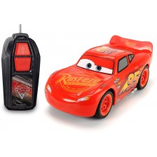 Детска играчка Dickie Toys Cars 3 - Количка с дистанционно -1