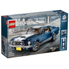 Конструктор Lego Creator Expert - Форд Мустанг (10265) -1
