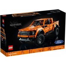 Конструктор Lego Technic - Ford F-150 Raptor (42126) -1