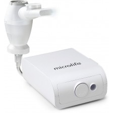 Microlife NEB 1000 Mini - компресорен инхалатор -1