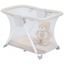 Кошара за игра Brevi - Circus Soft and Play, My Little Bear -1